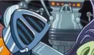 Medic droid