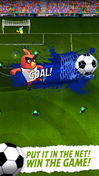Angry Birds Goal (Poster)-3