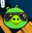 Angry Birds Seasons Cerdo Agente