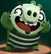 Cerdo Mimo Piggy Tales Promocional