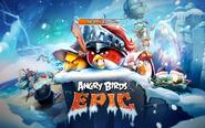 Epic lscreen winter