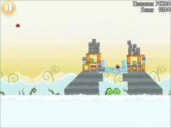 Official_Angry_Birds_Walkthrough_Danger_Above_8-5
