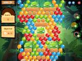 Angry Birds POP! Level 14