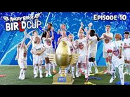 Angry Birds - BirLd Cup - THE BIG FINAL - Ep10