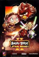 Angry birds star war 2