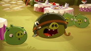 CORPORAL PIG LAUGHS