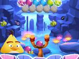 Angry Birds POP! Level 19