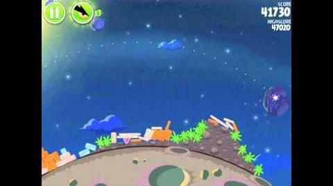 Angry_Birds_Space_Pig_Bang_1-22_Walkthrough_3-star