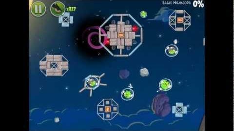 Pig Bang 1-17/Space Eagle