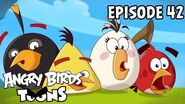 Angry Birds Toons Hiccups - S1 Ep42