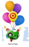 Balloon Deceptihog Concept
