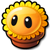 Sunflower sprout 1