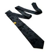 Черный галстук