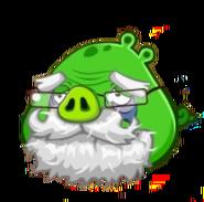 Cerdo Santa Cadáver