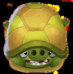 Cerdo Tortuga