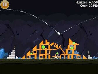 Official_Angry_Birds_Walkthrough_Mine_and_Dine_16-8