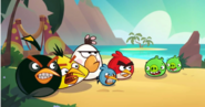 Angry Birds Reloaded 10