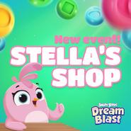 Dreamblaststellashop