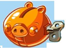 Golden Pig Machine