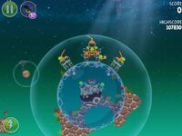 Pig Dipper 6-11 (Angry Birds Space)