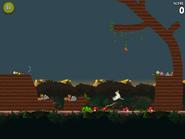 Angry birds rio jungle escape 4