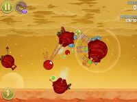 Red Planet 5-26 (Angry Birds Space)