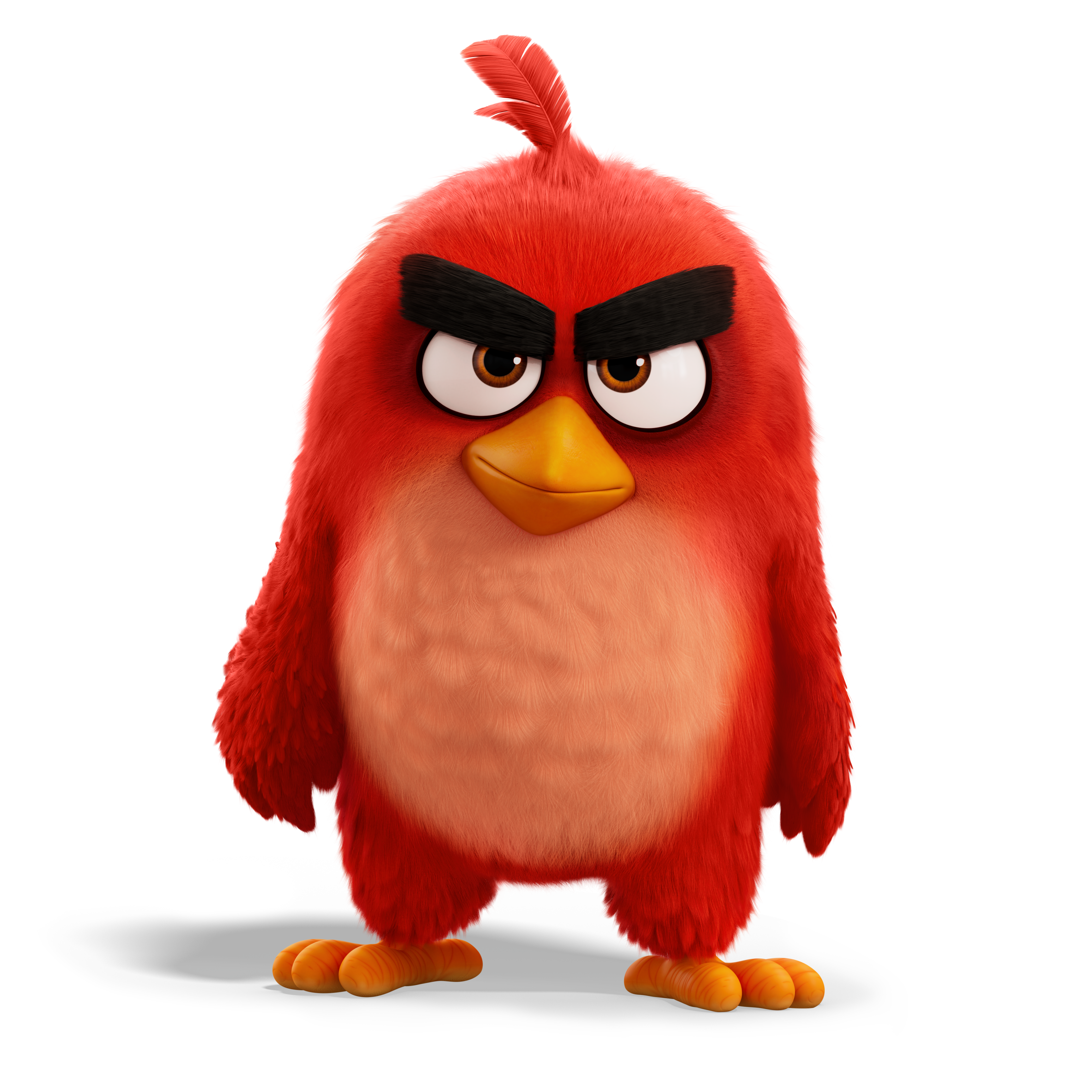 The Angry Birds Movie 2/Gallery