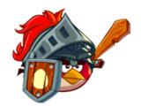 Pájaros de Angry Birds Epic