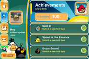 AB Crystal Achievements 1 of 2