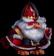 Angry Santa (3)