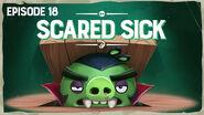 Scared Sick