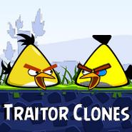 Traitor Clones