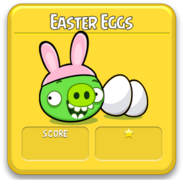 Easter Eggs (Android and IOS Version)