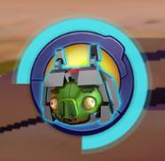 Thundercracker icon