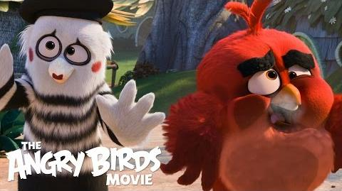The Angry Birds Movie - TV Spot- Get Ready!