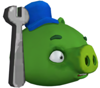 ANGRY BIRDS GO MECHANIC PIG CGI.png