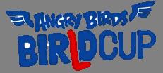 Angry Birds BirLd Cup