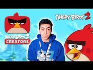 Introducing Angry Birds 2 Creators 1 - Meet Brandon!