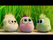 The Angry Birds Movie 2 - TV Spot 2 (TV Spot World)