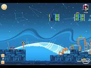Angry Birds Intel Level 12 Ultrabook Adventure Walkthrough 3 Star