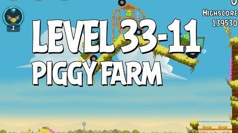 Piggy Farm 33-11