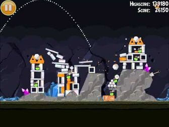 Official_Angry_Birds_Walkthrough_Mine_and_Dine_16-2