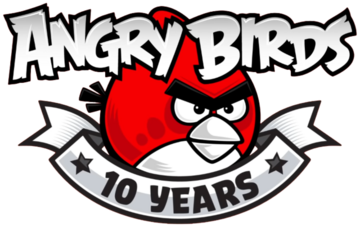 앵그리버드 10주년 기념 로고.png
