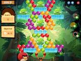 Angry Birds POP! Level 8
