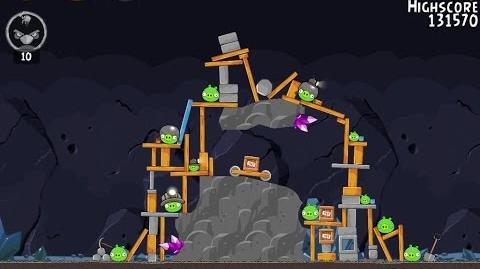 Flock Favorites 29-7/Video Walkthrough