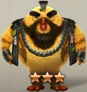 Angry Birds Evolution Dalton2