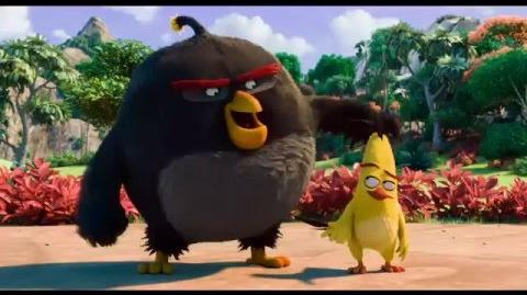 "THE ANGRY BIRDS TV Spot - ""Prepare"" (Kids)"