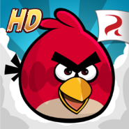Angry Birds HD 2nd App Icon