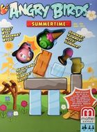 Angry Birds: Summer Time