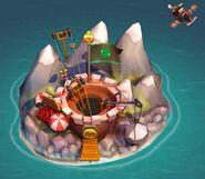 Свинский остров (Action)